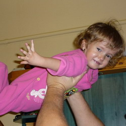 Hypotonia torna - Várkert Klinika